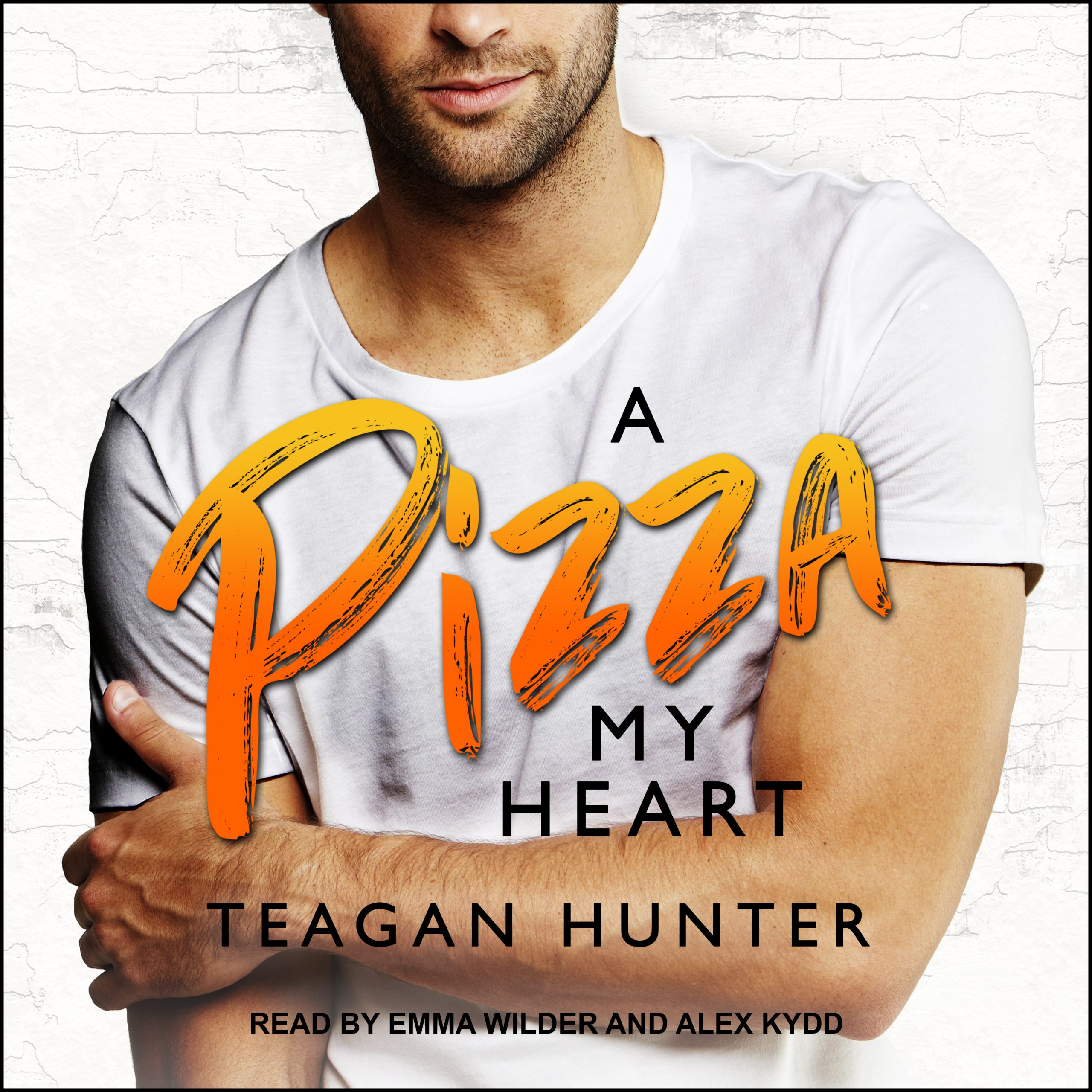 A Pizza My Heart Audio